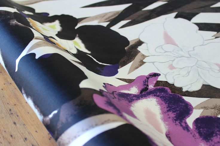 New Autumn Collection - Silk Panel Prints