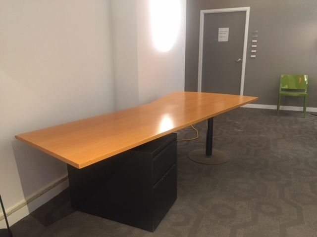 UNIFOR Classic desk - this is a deal! $375.00 or best offer!  www.illuminc.com