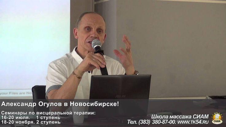 А.Т. Огулов: Патологию печени можно определить просто: попросите пациент...