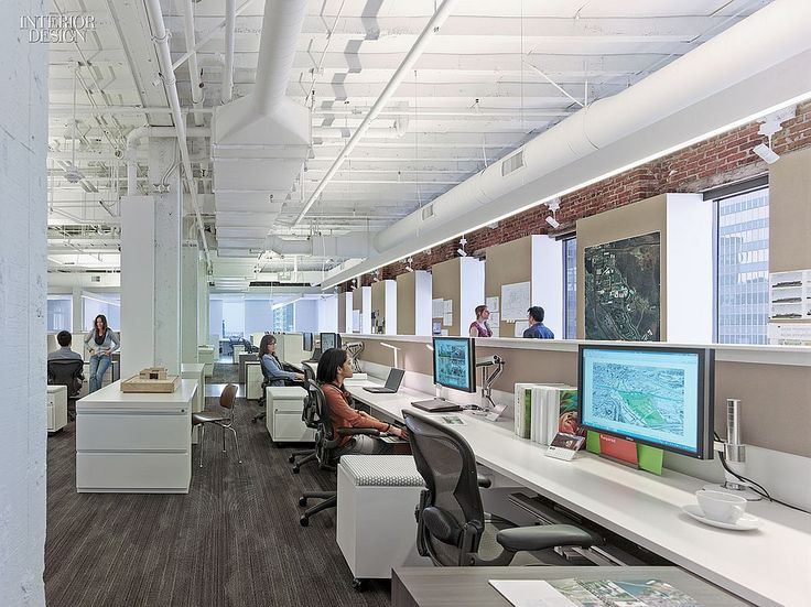 261 best images about offices interior design on pinterest for Interior design agency los angeles