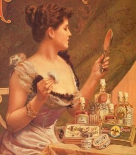 THE VIRTUAL VICTORIAN: THE HISTORY OF PEARS PURE SOAP...