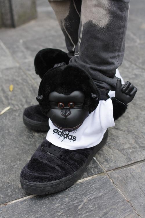 JEREMY SCOTT #shoes #zapatos