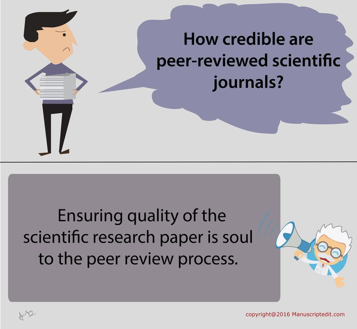 #‎Manuscriptedit‬ @ How credible are peer-reviewed scientific ‪#‎journals‬?  Ensuring quality of the ‪#‎scientific‬ research ‪#‎paper‬ is soul to the ‪#‎peerreview‬ process.  #Manuscriptedit #peerreview : http://bit.ly/22eN8Vu
