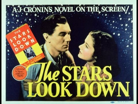The Stars Look Down : HD.720p, Greek and english subs cc.