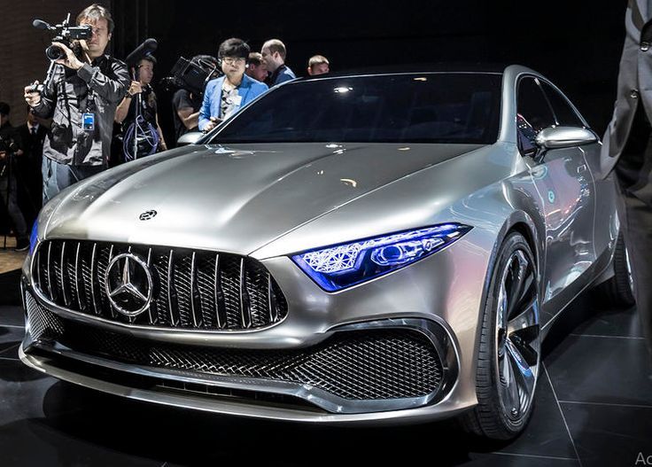 2019 Mercedes A Class Rumors and Performance