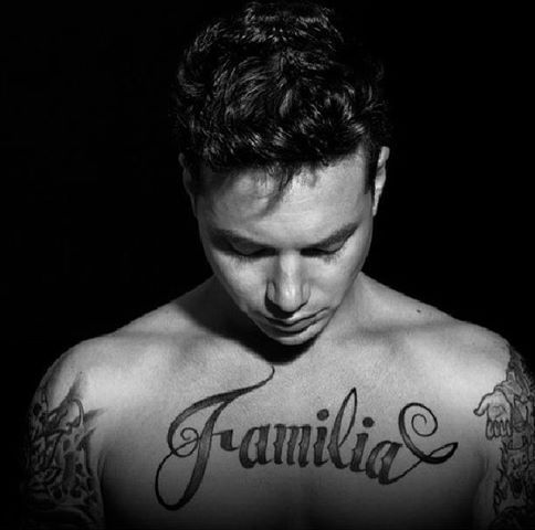 j balvin 39 s tattoo says it all tattoos pinterest tattoos and body art. Black Bedroom Furniture Sets. Home Design Ideas