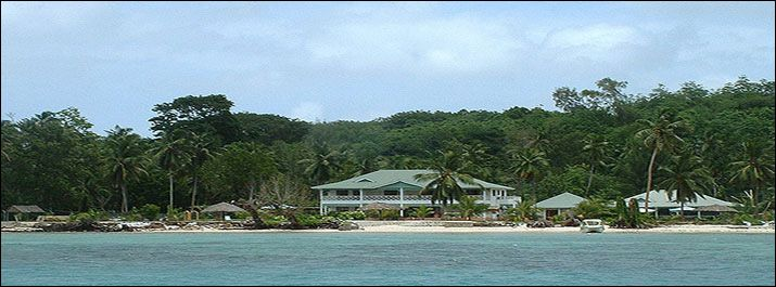 Seychelles holidays in small hotels with Seychelles Travel