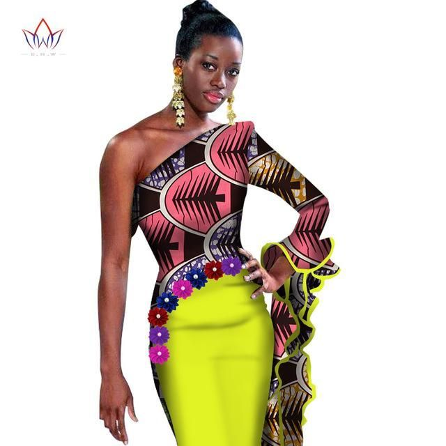 African Fashion dress