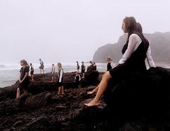 Justine Kurland- Ciclón
