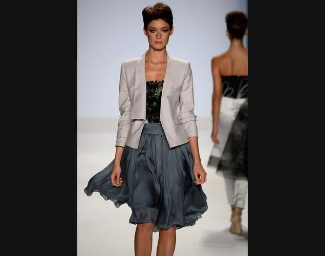 Project Runway: Spring 2014