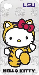 Hello Kitty LSU Tigers Case for Apple iPhone® 4 and 4S -------->ONLY $0.99 while they last.  Other Cases available too for $0.99