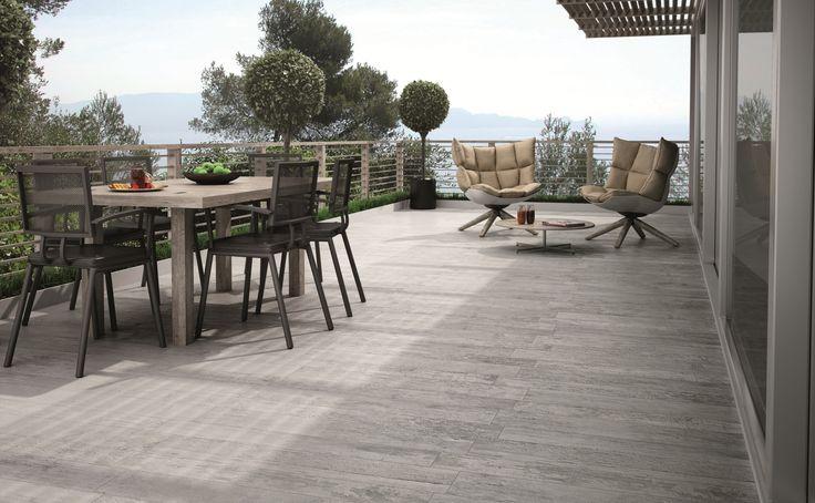 Cortex 120, effetto legno Ricchetti Ceramiche tiles Pinterest