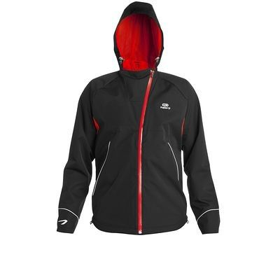 Coupe vent Running, Trail, Athlétisme - Veste Running Eliorain KALENJI - Running, Trail, Athlétisme