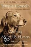 bol.com   Animals Make Us Human, Temple Grandin & Catherine Johnson   9780547248233...