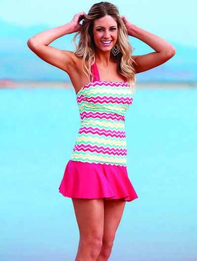 Modest Swimwear & Modest Swimsuits For Women
