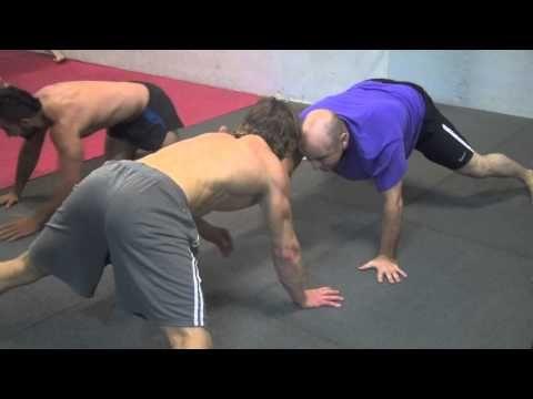 ▶ The Ido Portal Method - Israel - YouTube