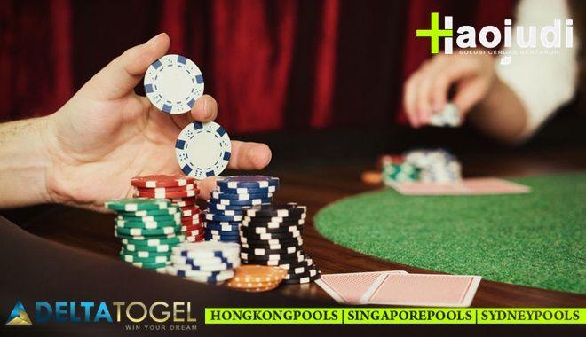 Jam-Jam Terbaik Untuk Bermain Poker