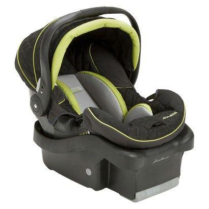 Eddie Bauer® Surefit Infant Car Seat