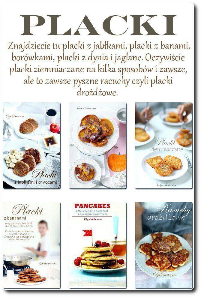 Pancakes - Pancakes with