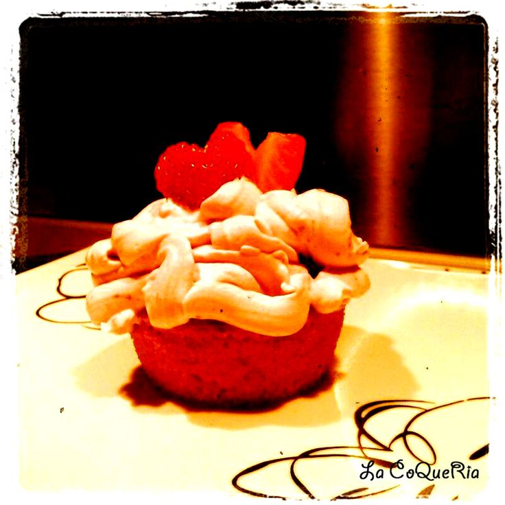 Cupcake allo yogurt