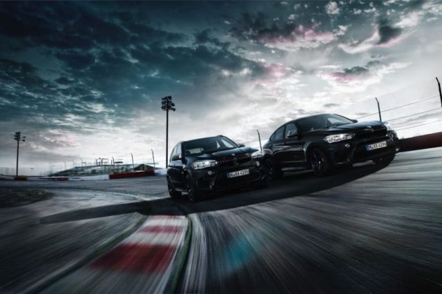 BMW Special Black Fire Edition X5M and X6M are coming... Read our article here - http://www.vheasy.com/bmw-black-fire-x5m-x6m/