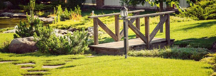 Let us help you come up with the right landscape design to transition your landscape this spring with the help of our professional landscaping services.
