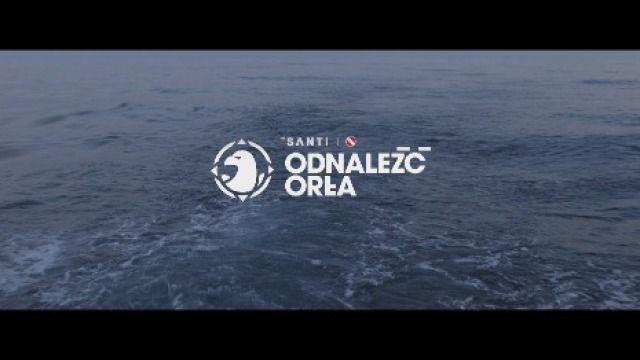Organizatorzy ekspedycji wierzą, że znajdą ORP Orzeł