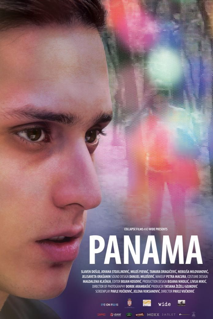 Panama Movie Poster Http Ift Tt 2efxuxs Movie Posters Be With You Movie Youtube Movies