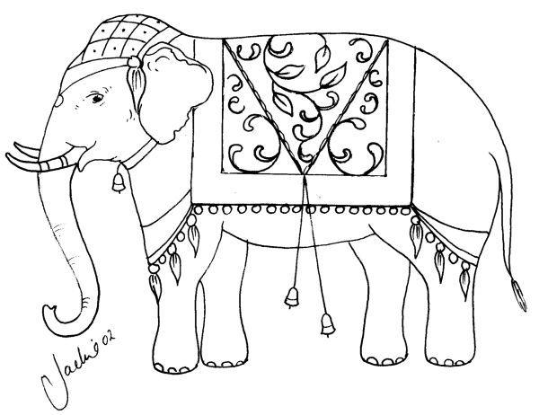 Elephant Trinket Box drg. 1#.jpg