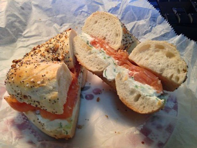 10 best NYC bagel shops from Gothamist