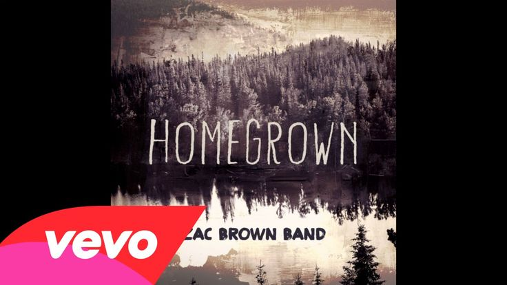 Zac Brown Band - Homegrown. I've been listening to this a lot. Its a good representation on my feelings & my mentality on life. Family, friends and just some good times is all you need.
