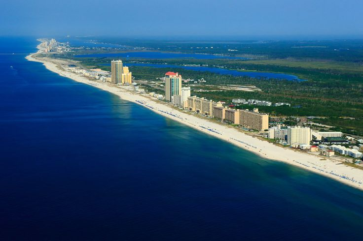 Gulf Shores Alabama Travel Guide: Hotels, Restaurants, and More | Architectural Digest
