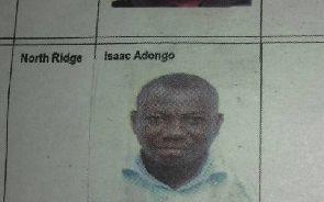 NDC MP Isaac Adongo among 80 GN Bank loan defaulters