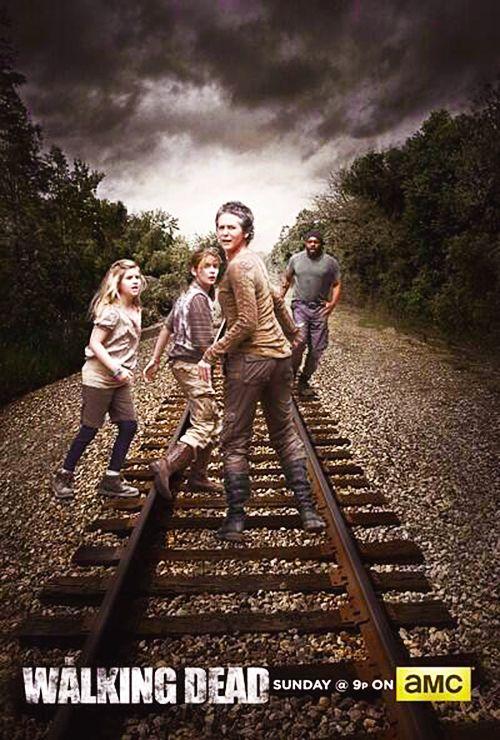 The Walking Dead   The Walking Dead ❤   Pinterest   The Walking ...