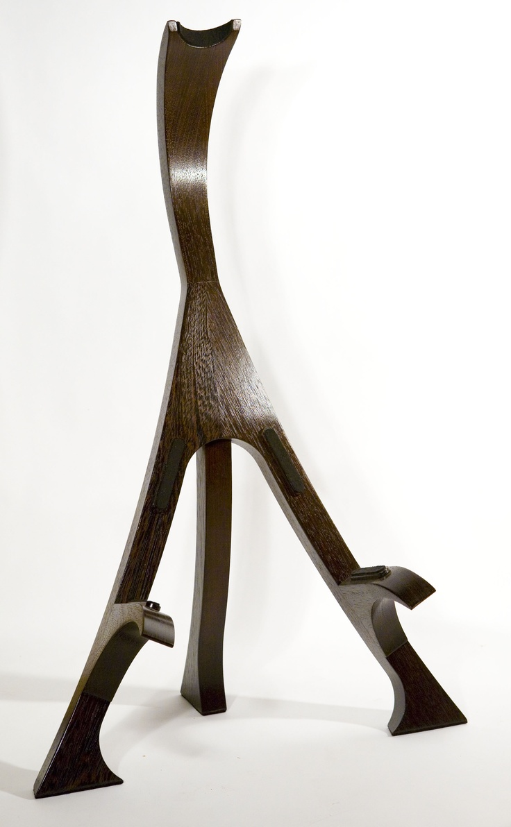 Guitar Stand Wood Pinterest Guitar And Guitar Stand
