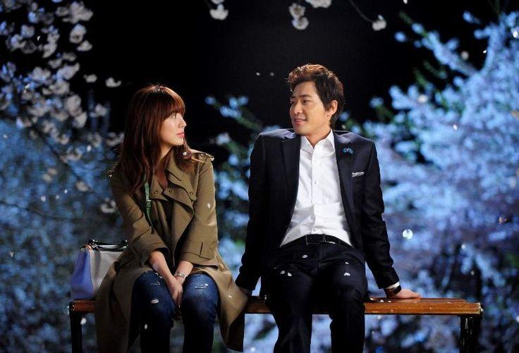 Inspirasi Foto Prewedding Ala Drama Korea