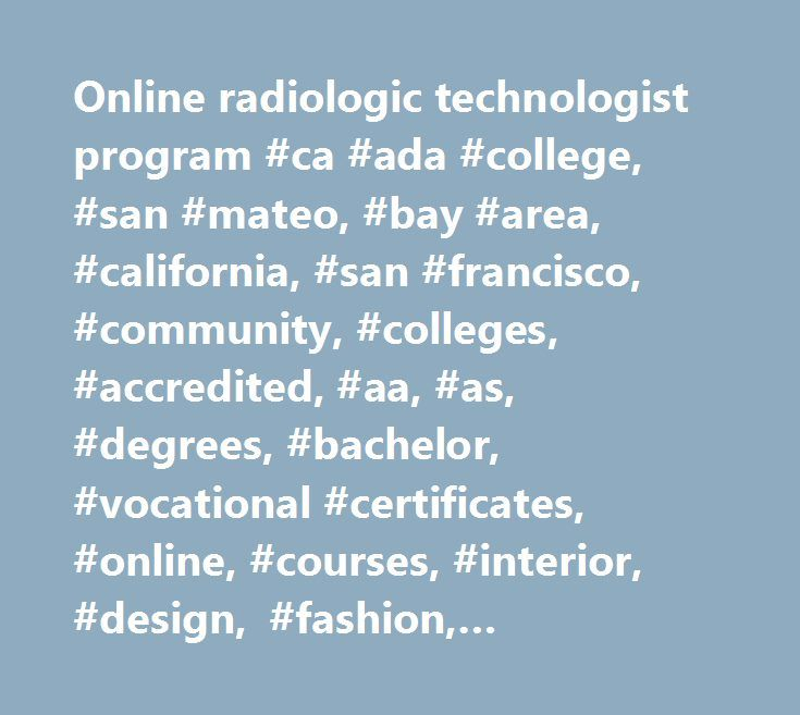 The  Best Radiology Programs Ideas On   Rn Schools