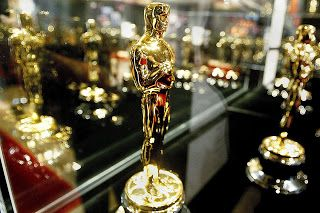 Reebok Wants an Academy Award for the Best Fitness Trainer!   In an open letter to the Academy Reebok president Matt OToole made a case for awarding an Oscarto the trainerwho bestpreps their castfor a movie role.  There are hundreds of major motion picture actors and actresses that transform their bodies for roles each year OToolewrites in the letter posted on Reeboks website. Fans cheer for them during thrilling stunt scenes and weep for them when their characters lose a pinnacle fight…
