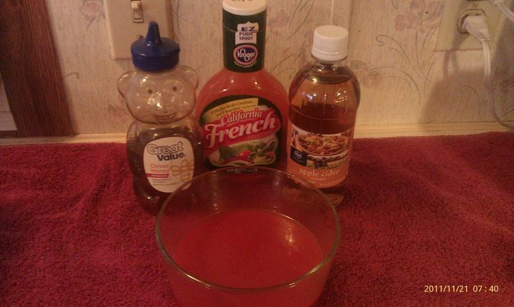 Chick-fil-A's Polynesian Sauce recipe--or buy Marzetti's Honey French Dressing