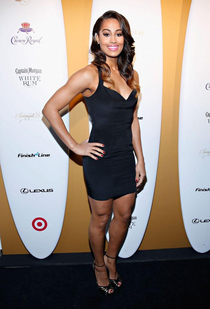 WNBA player Skylar Diggins source athleticbeauties.tumblr
