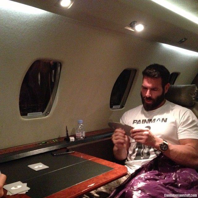 Got bored in London,1am night mission to Amsterdam. Beat Rickey out of his hooker money in Chinese poker) | Dan Bilzerian Stuff - Girls, Guns and Supercars