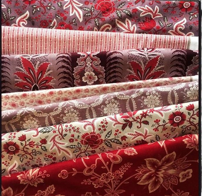 129 best :.Quilt-For the L♡VE of FABRIC images on Pinterest ... : beautiful quilt fabrics - Adamdwight.com