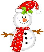 FREE Printable Christmas Build-a-Snowman Game - great holiday entertainment: