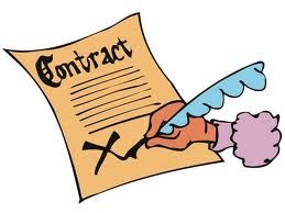 Three Tips for Negotiating Event Planning Contracts