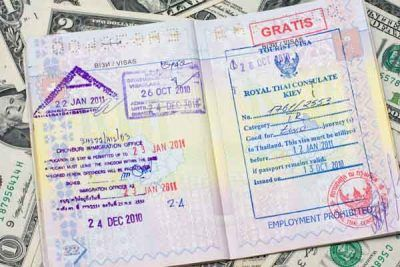 "Thailand Visa Information : Non-Immigrant Visa ""O-A"" (Long Stay) Non-Immigrant Visa  ""O-A"" (Long Stay)   This type of visa may be issued to applicants aged 50 years and over who wi…"