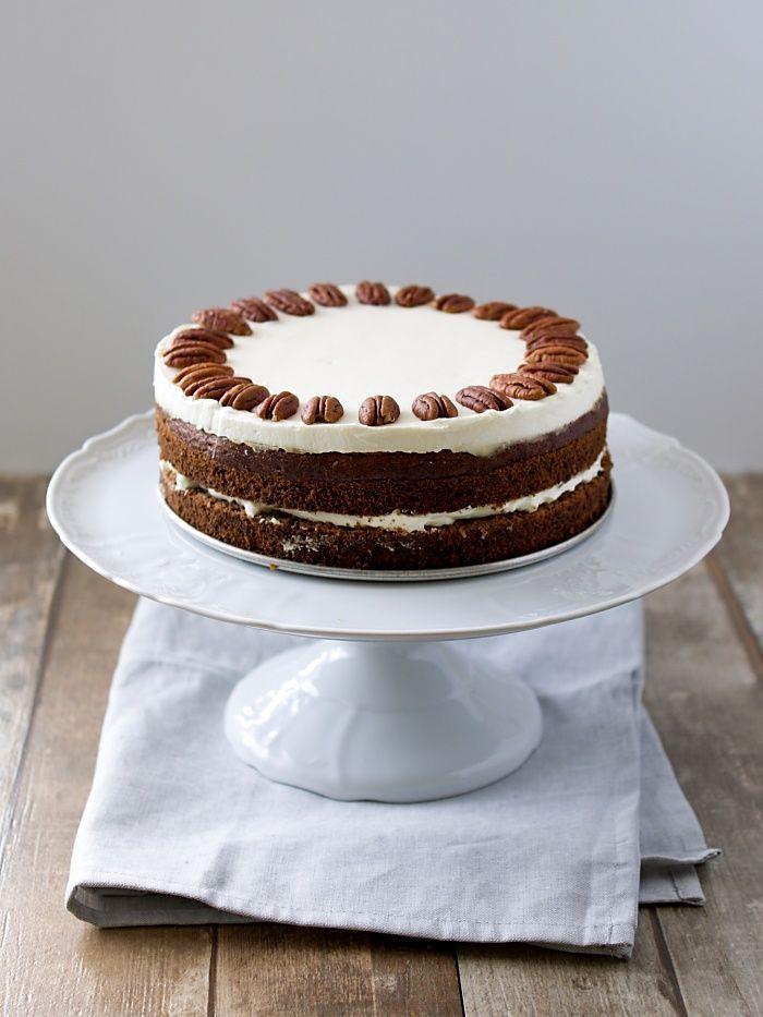 Pradobroty: Humming bird cake / dort kolibřík