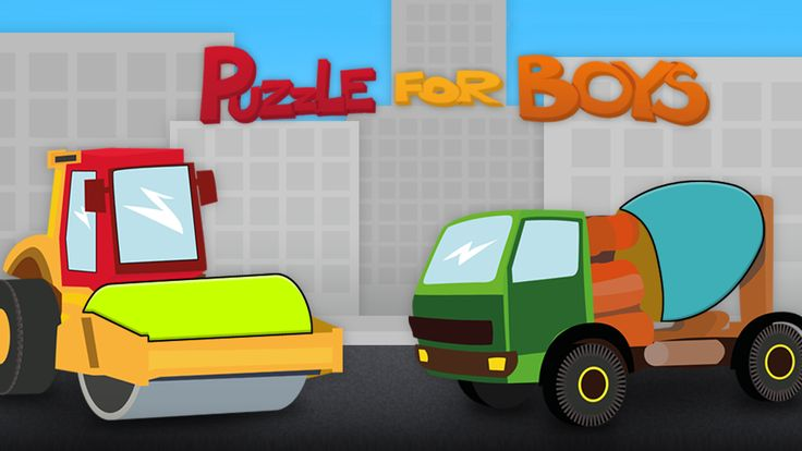 Car Puzzle Game is designed for preschool and kindergarten kids. There are no high scores, failures, limits or stress. Your kids can play and learn at their own pace. You will love this puzzle game created especially for little kids!