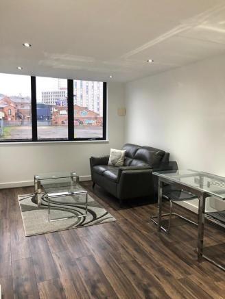 1 bedroom apartment to rent in Wrentham Street, Birmingham ...