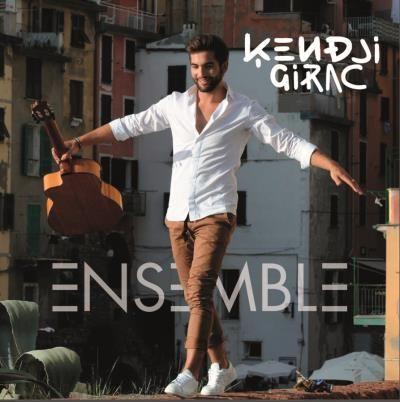 Ecoutez et téléchargez légalement Ensemble de Kendji Girac : extraits, cover, tracklist disponibles sur TrackMusik