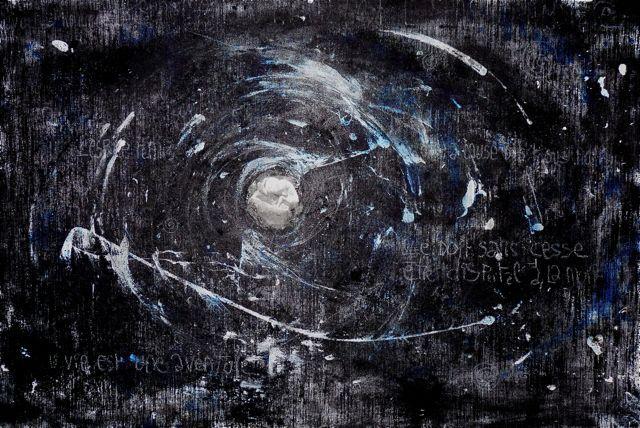 ARySQUE: Dans la lumière des trous noirs
